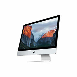 "Apple iMac 21.5"" Late 2013 All In One A1418 