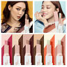 Velvet Gradient Eyeshadow Stick Double Color Shimmer Earth Tone Eye Shadow