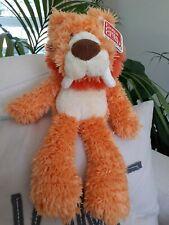 Gund caleb tiger soft toy cuddly