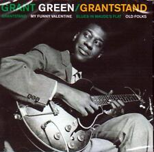 GRANT GREEN - GRANTSTAND (NEW SEALED CD)