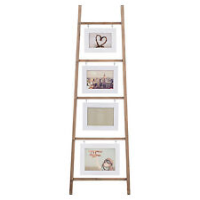 Stunning Step Ladder Photo Frame Photos Pictures Display