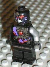 Personnage LEGO NINJAGO minifig Nindroid njo267 Set 70588 Titanium Ninja Tumbler