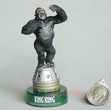 KING KONG ORNAMENT KAIYODO #10 WONDER OF WORLD FIGURE A85