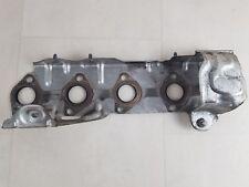 VOLVO S60 P3 MK2 10-18 1.6 D2  EXHAUST MANIFOLD GASKET HEAT SHIELD 9672921080