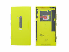 Genuine Nokia LUMIA 920 Yellow Battery Cover - 02503J3