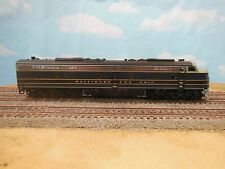 HO SCALE PROTO 2000 BALTIMORE & OHIO E8/9 #28 LOCOMOTIVE