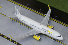 GEMINI JETS VUELING AIRLINE AIRBUS A320 1:200 DIE-CAST MODEL AIRPLANE G2VLG552