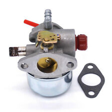 Carburetor Carb Kits For Tecumseh 640262A 640262 LEV100 LEV115 LEV120 Lawnmowers