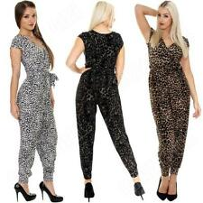 V Neck Plus Size Jumpsuits & Playsuits for Women