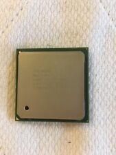 Intel Pentium 4 1.6GHz 256/400  Processor CPU SL5VH