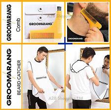 Men's All Types Hair Beard Combs