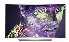 Fernseher mit DVB-T2, 2160p max. Auflösung inklusive 3D-Brille