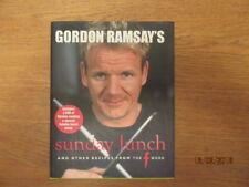 Sunday Lunch by Gordon Ramsay