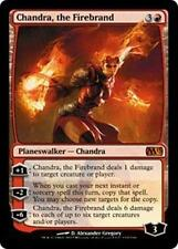 CHANDRA, THE FIREBRAND M13 Magic 2013 MTG Red Planeswalker MYTHIC RARE