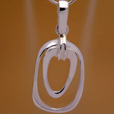Stylish Fancy Design Charming Pendant Vintage Stunning Solid 925 Sterling Silver