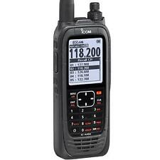 Rexon Air band Handheld Transceiver COM /& VOR No BT