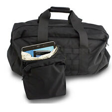 Tactical Bug Out Bag RFID EMP Faraday Signal Block Extra Large Duffel w/ MOLLE