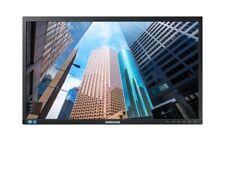 SAMSUNG 24' S24E650DW Display PLS FullHD DP USB - GRADE A ! - no stand