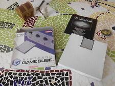 ~~*~~ CARTE MEMOIRE -_-  Nintendo GAMECUBE  - 2002 ~~*~~