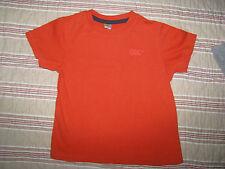 tee shirt ORCHESTRA  orange 3 ans 96 cm