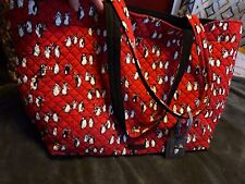 Vera Bradley Tote Extra Large Preowned