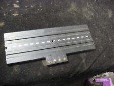 "Vintage Aurora HO Scale Model Motoring 9"" Terminal No. 1520 Track Piece"