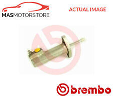E85011 BREMBO CLUTCH SLAVE CYLINDER P NEW OE REPLACEMENT