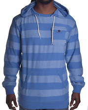 Vans Men's Sea View Stripe Pull Over Hoodie Choose Size & Color