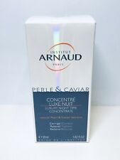 Institut Arnaud Pearl&Caviar Luxury Night Time Concentrate 1.02oz 8642