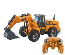 1:30 Construction Excavator RC Truck 5CH Remote Control
