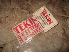 VINTAGE RC TEKIN ESC FUSE WITH RED DECAL FUS 050