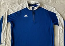 Adidas Men's Climalite Casual Sweater Pullover - Size XL