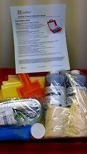 Spilfyter Grab & Go Battery Acid Spill Kit #440133