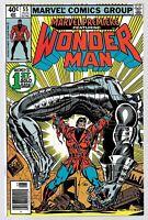 Marvel Premiere #55 (08/1980) Wonder Mna's 1st Solo Comic Book Story