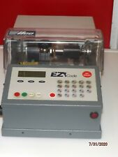 Kaba Ilco Ez Code Computerized Machine