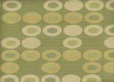 Knoll Inc Abacus with Nanotex Glass Beads Geometric Ovals Upholstery Fabric