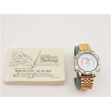 Men's Vintage Citizen America's Cup Yachting Sailing 6840-G80621 Quartz Watch