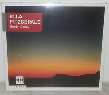 CD ELLA FITZGERALD - GOODY GOODY - SEALED SIGILLATO
