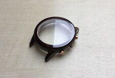 Ceramic Watch CASE/SHELL/HOUSING/DIAL Fits Emporio Armani AR1454 strap/bracelet
