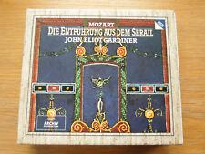 Wolfgang Amadeus Mozart - Mozart: Die Entführung Aus Dem Serail Box set