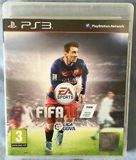 PS3 FIFA 16 PAL ESPAÑA