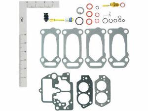 For 1984-1987 Nissan Sentra Carburetor Repair Kit Walker 36645DY 1985 1986
