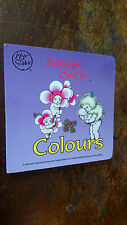 Snugglepot and Cuddlepie Colours by May Gibbs (Board book, 2008)