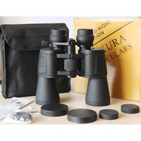 50mm Flexible 10-180x100 HD High-powered Baggage Zoom Day Night Binoculars