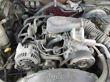 Engine Assembly BLAZER S10/JIMMY S15 96 97 98 99 00 01 02