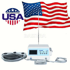 US STOCK Surgical Dental Implant Motor System Brushless Contra Angle Handpiece