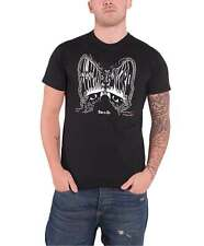 Electric Wizard T Shirt Time To Die band logo mens new Official