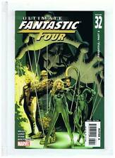 Marvel Comics Ultimate Fantastic Four #32 NM- 2006