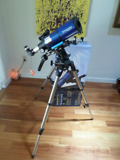 Meade 209004 Infinity 80-Millimeter Altazimuth Refractor (Blue)