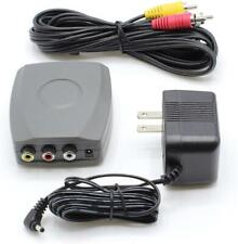 THE CIMPLE CO - RCA/Composite A/V to RF/Coax/Coaxial Converter - RF...